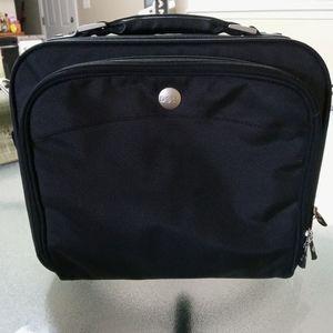 15' inch  Black   Dell  Computer Bag.